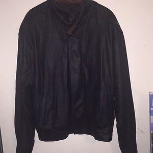 Remy Sz 44 Leather Jacket